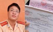 Video cảnh sát phân tích lỗi chuyển làn của tài xế ôtô gây sốt