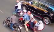 Video giám đốc một mình chống chọi 5 tên cướp xem nhiều nhất tuần