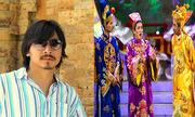 7 bài nhạc chế Táo Quân gây bão mạng của 'Giáo sư Xoay'